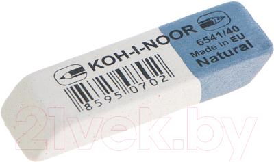 Ластик Koh-i-Noor Sunpearl 6541/40