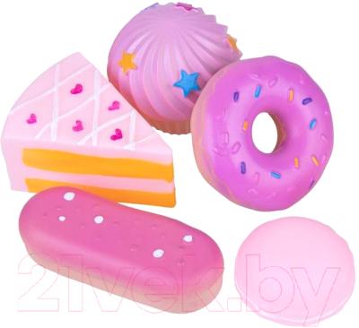 Набор игрушечных продуктов Fancy Вкусняшки / SWE01