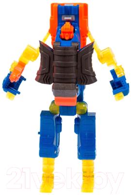 Игрушка-трансформер 1Toy Трансботы. Звездный арсенал: Дестройер / T16332
