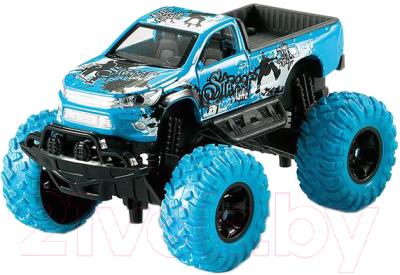 Автомобиль игрушечный Tiandu T3262-3