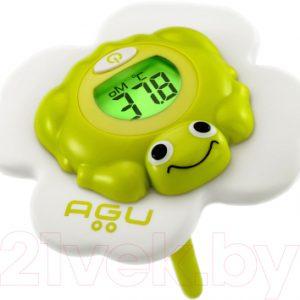 Детский термометр для ванны Agu TB4