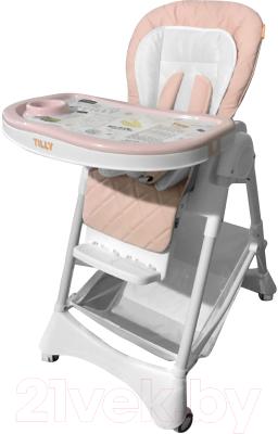 Стульчик для кормления Baby Tilly Tiny T-652/1