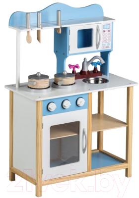 Детская кухня Eco Toys TK040