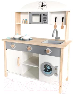 Детская кухня Eco Toys TL89041