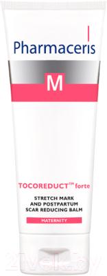 Крем от растяжек Pharmaceris Бальзам Tocoreduct Forte уменьшающий растяжки