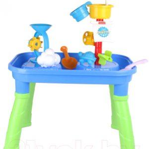 Набор игрушек для песочницы Toys Песочный набор / HG-845