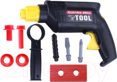 Набор инструментов игрушечный Ausini Дрель / TP381