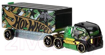 Трейлер игрушечный Hot Wheels Track Stars / BFM60/BFM74