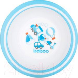 Тарелка для кормления Baboo Transport / 9-016