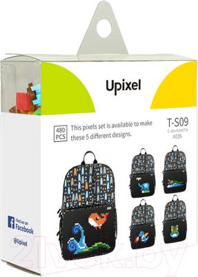 Пиксели-биты Upixel T-S09 / 80862U