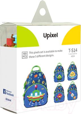 Пиксели-биты Upixel T-S14 / 80887U