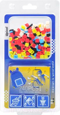 Пиксели-биты Upixel T-U01 / 80986