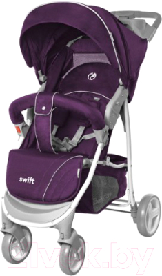 Детская прогулочная коляска Baby Tilly Twist T-164