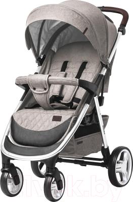 Детская прогулочная коляска Baby Tilly Ultimo T-191