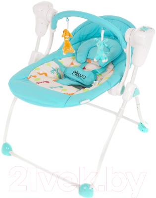 Качели для новорожденных Pituso Viola / TY-006