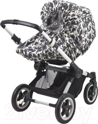 Дождевик для коляски Elodie Wild Paris / 50700126580NA