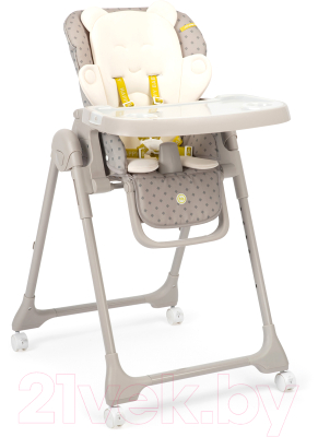 Стульчик для кормления Happy Baby William Pro