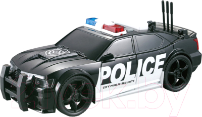 Автомобиль игрушечный WenYi Полиция / WY500A