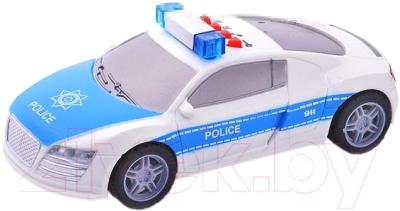 Автомобиль игрушечный WenYi Полиция / WY630D