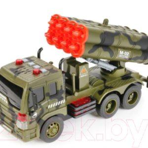 Автомобиль игрушечный WenYi WY650D