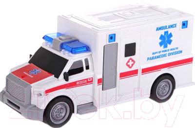 Автомобиль игрушечный WenYi WY670A