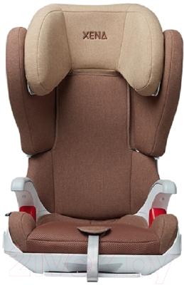 Автокресло Ducle Xena Junior Isofix CJ004