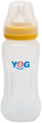 Бутылочка для кормления Sun Delight YG5112