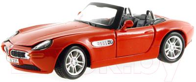 Автомобиль игрушечный Maisto БМВ Z8 / 31996
