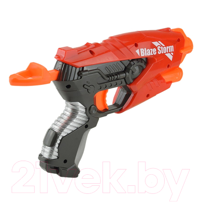Бластер игрушечный ZeCong Toys Пистолет / ZC7098