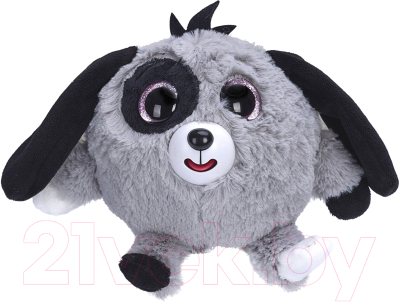 Мягкая игрушка 1Toy Дразнюка-Zoo Собачка / Т10352