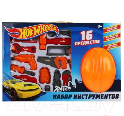 Набор инструментов игрушечный Играем вместе Хот Вилс / ZY418233-R1