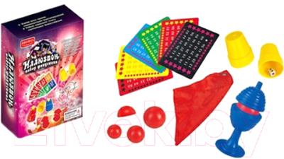 Игровой набор Zhorya Иллюзион / ZYB-B1523-2