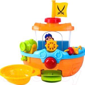 Набор игрушек для ванной Zhorya ZYC-0298