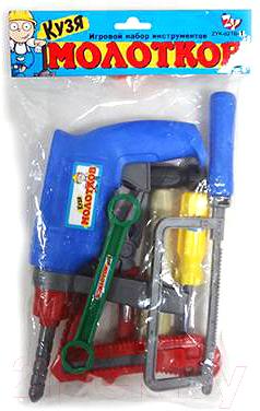 Набор инструментов игрушечный Zhorya ZYK-021B-1