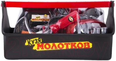Набор инструментов игрушечный Zhorya ZYK-021D-5
